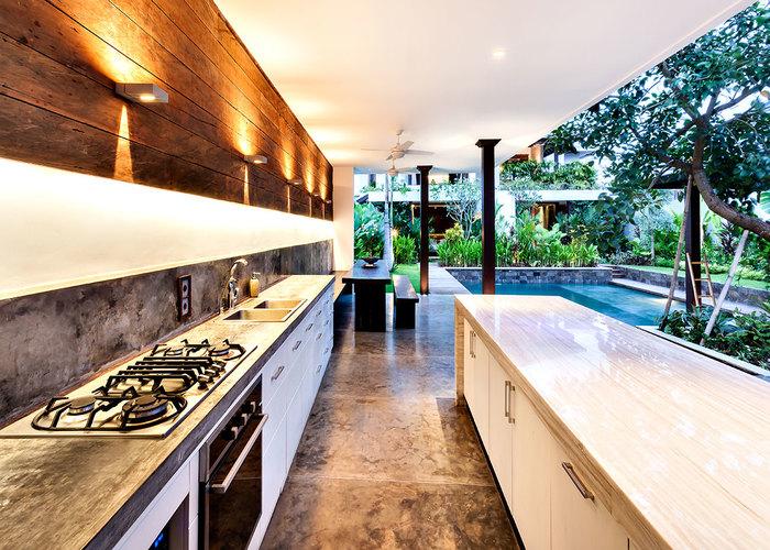 Outdoor kitchen hamilton